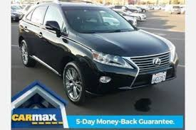 2013 lexus rx 350 price used 2013 lexus rx 350 for sale pricing features edmunds