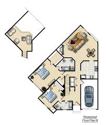 rosewood floor plans franklin communities