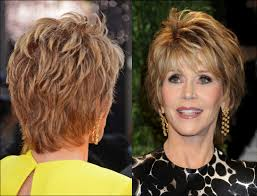 short hairstyles for round faces over 40 hairstyle picture magz
