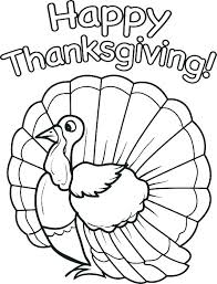 thanksgiving coloring pages printable free turkey coloring pages