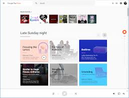 update apk added google play music is getting a smarter