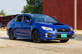 subaru wrx interior 2018 2018 subaru wrx our review cars com