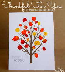 thankful for you thanksgiving printable from blissful