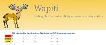 10 free web application security testing tools web resources depot