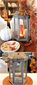 15 totally easy last minute diy thanksgiving centerpiece style