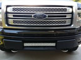 Led Flood Light Bars by How To Install F150 22