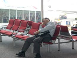 How To Sleep In A Chair Hong Kong Airport Guide U0026 Reviews