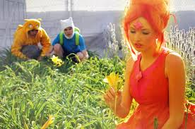 Jake Finn Halloween Costumes Perfect Perfect Perfect Perfect Flame Princess Adventure