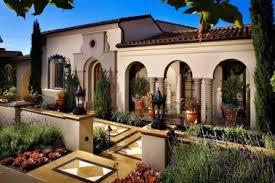 mediterranean style homes 19 modern mediterranean style homes courtyard mediterranean style