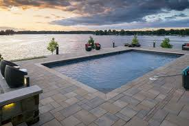 Pool Landscape Design by 2016 Award Winning Landscape Designs Southview Design