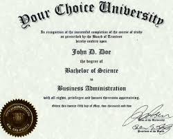 fake diploma certificate template best business template