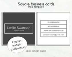 business cards marble template business card design moo