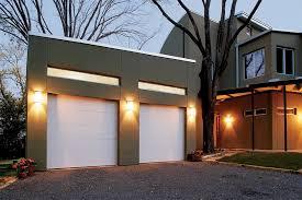Overhead Door New Orleans Commercial Doors Overhead Door Thermacore Insulated Steel Garage