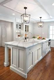 kitchen island sink ideas kitchen island with sink and dishwasher bloomingcactus me
