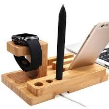 Pen Organizer For Desk 3 In 1 Pen Stand Tablet Phone Holder Desk Organizer For Iphone 6