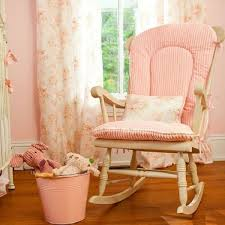 Cushion For Rocking Chair For Nursery How To Choose Rocking Chair With Cushion Sets Wooden Rocking