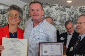 cape cod score 2014 small business awards