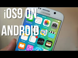 turn android into iphone turn any android into an iphone flash a rom roooted miui