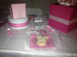 baby shower table set up party decorations pinterest baby