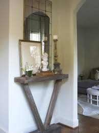 Small Entryway Design Small Entryway Console Table Foter