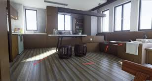 Laminate Flooring Noise Ue4 Reflection Noise Unreal Engine Forums