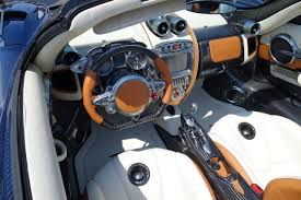 pagani interior dashboard automotive pebble beach 2017 quail a motorsports gathering