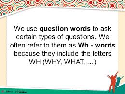 theme question definition wh questions in the simple past ppt video online download