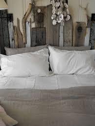 Rustic Themed Bedroom - beach themed bedroom bedroom rustic with diy driftwood grey duvet
