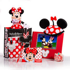 storybook moment u2013 minnie mouse disney floral gifts