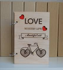 quotes about karma not existing love quotes love makes life beautiful ride wooden notebook