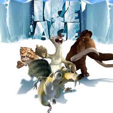 ice age graphics