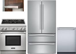 best kitchen appliance packages the best luxury stainless steel kitchen appliance packages