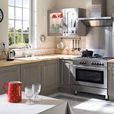 conforama cuisine bruges blanc cuisine bruges gris conforama 4708258rsred 2041 interieur