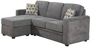 Apartment Size Sofas And Sectionals Apartment Sofa With Chaise Photo 1 Of 7 Apartment Size Sofas And