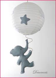 luminaire chambre bébé suspension chambre garçon 107794 luminaire chambre bebe gris enfant