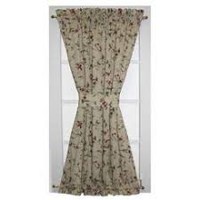 36 X 45 Curtains Tier Curtains Door Panel Sears