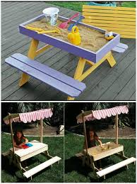 Sand Table Ideas 60 Diy Sandbox Ideas And Projects For Page 9 Of 10 Diy