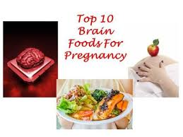 good list of foods to eat while you u0027re pregnant for your baby u0027s