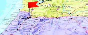 Oregon Google Maps by Google Maps For Degrees How One College Plans To Chart Out