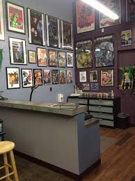 where is the area 51 tattoo studio from a u0026e u0027s epic ink located