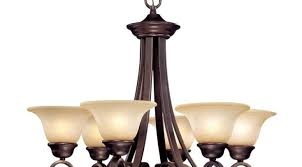 Glass L Shades For Ceiling Lights Chandelier Zoom Chandelier Glass Shades Six Light With Bell
