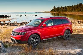 Dodge Journey 2012 - 2014 dodge journey reviews and rating motor trend