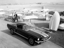 Black 1965 Mustang Ford Mustang Shelby Gt 350h 1966 Pictures Information U0026 Specs