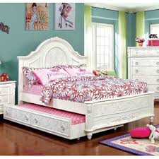 girls kids u0027 beds you u0027ll love wayfair