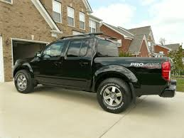 nissan frontier pro 4x does anybody have u002709 pro 4x in black nissan frontier forum