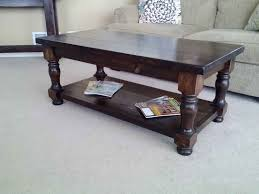 centerpiece super cheap coffee and end tables brown cherry