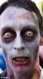 Soccer Zombie Halloween Costume Zombie Soccer Player Costume Everett