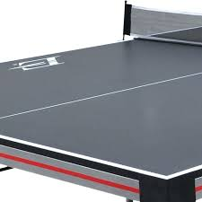 2 piece ping pong table eastpoint ping pong table sport portal 2015 info