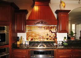 unique kitchen backsplash ideas luck interior