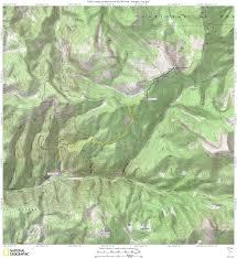 Colorado 14er Map by Margy U0027s Hut Denverdavis